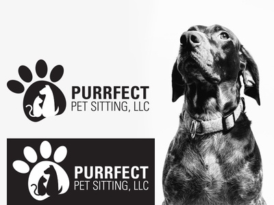 Pet Sitting Service logo