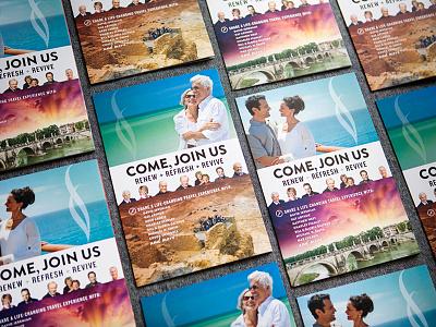 Inspiration Catalog brochure catalog mailer print