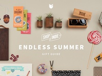 Endless Summer Gift Guide