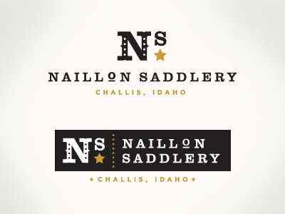 Naillon logo
