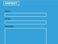 Portfolio Contact