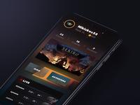 Gaming Platform Concept