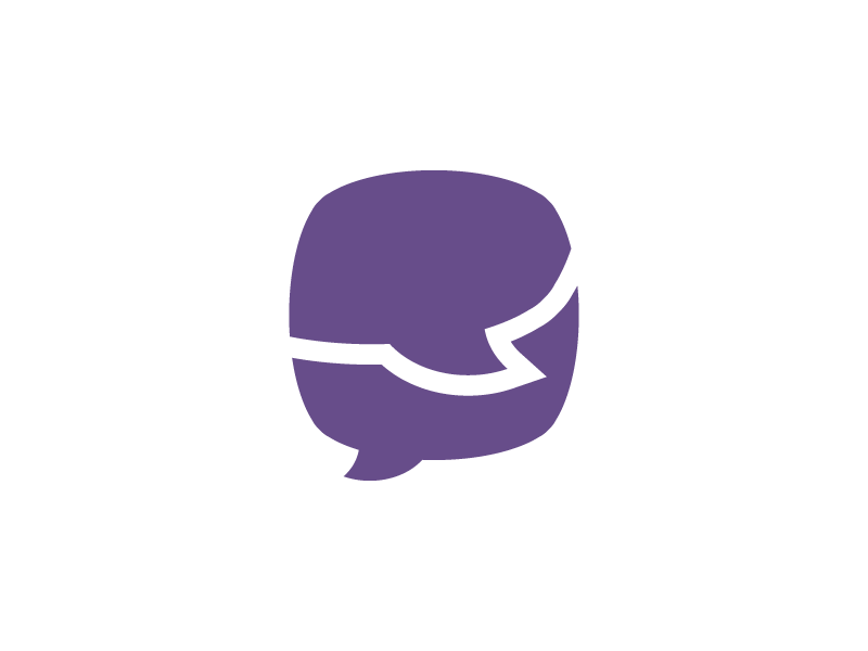 Rejected logo