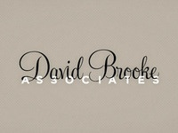 David Brooke Logo