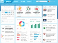 Dashboard 01 marketing