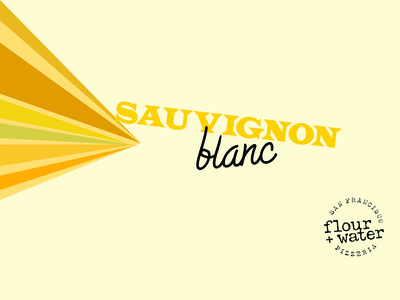 Sauv Blanc Label