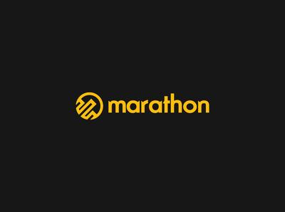 Marathon - Branding