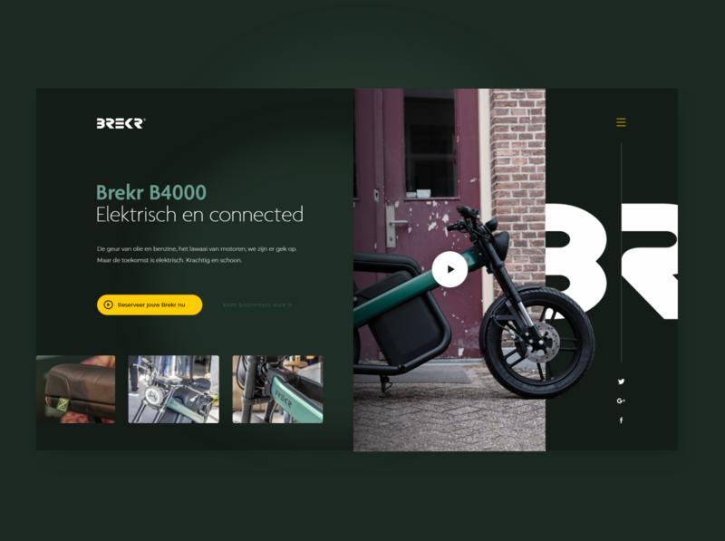 Brekr-concept