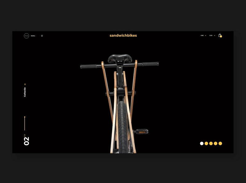 Sandwichbikes - concept1