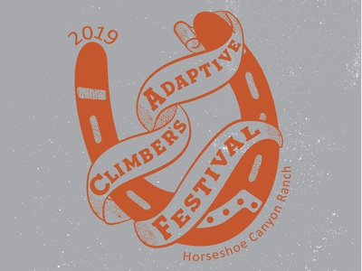 2019 Adaptive Climber's Festival