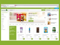 Grocery retail e-commerce in Brazil