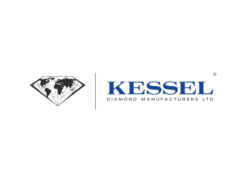 Logo Remake Kessel Diamond by Elad Chai - Dribbble