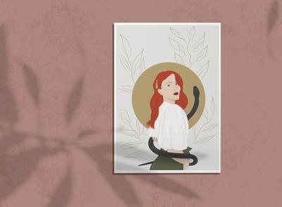 slytherin girl