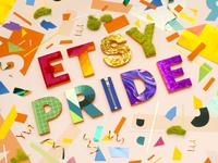 Etsy Pride