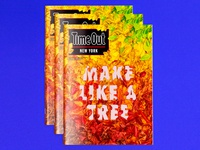 Final Time Out NY cover