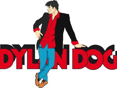 Dylan Dog Artwork