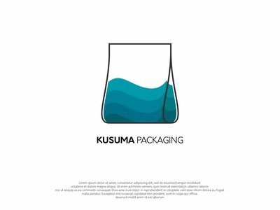 Kusuma Packaging Logo