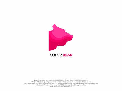 Bear Logo Exploration