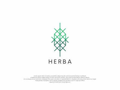 Herba Logo (unused)