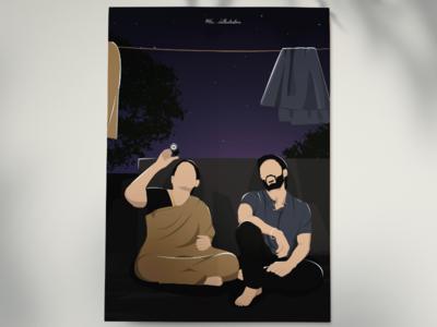 velaiilla pattadhari tribute Poster