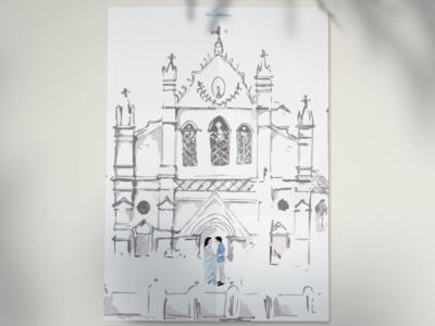 Vinnaithaandi Varuvaayaa Tribute Poster