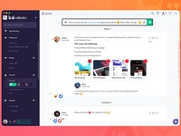 Vabotu Team Messaging Tw