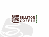 Billiton coffe logo