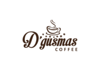 D'gusmas Coffe Shop