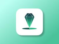 DailyUI - 05 - App Icon