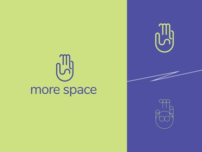 More Space Branding