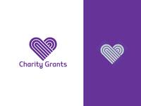 Charity Grants Branding