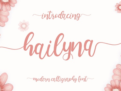 hailyna design free font company profile font font design freebies brochure design font awesome freebie digital product