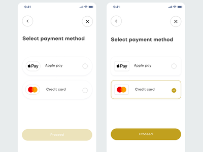 Payment page iterations inspiration designer apple pay credit card payment page payment product dailyui interface design design ui