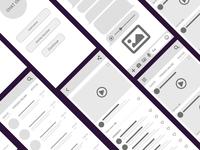 Concept Design Chatting Application