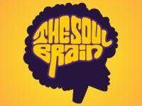 The Soul Brain logo