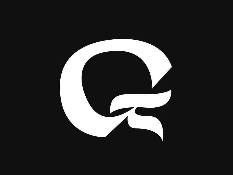 G | Letter Form