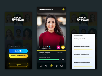 App Design icon ui branding
