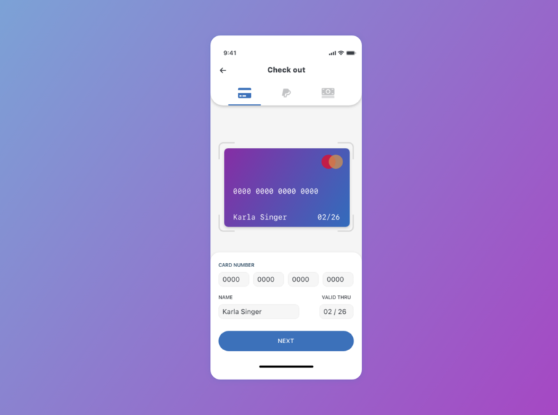 checking out 💸 mobile payment payment form payment checking out mobile checkout mobile app mobileui mobile 002 dailyui design ux design uxdesign ux ui design ui