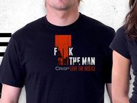HTMIA: T-Shirt Experiment