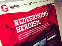 Designing TheGlint