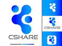 C share LOGO
