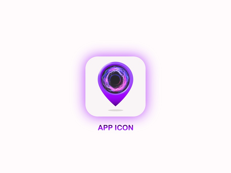 APP ICON by Yousuf Saymon on Dribbble