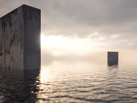 Ocean blocks