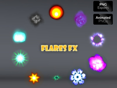 FLARE FX teleportation teleport effect special rpg particles orb optical flare flares mobile games magical fx magic lights lens indie glow games effects fx fantasy energy effects