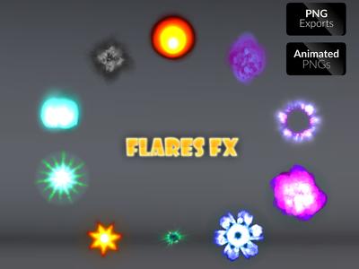 FLARE FX