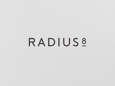 R8 ID typography identity