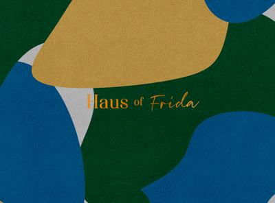 Haus of Frida Logo