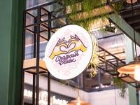 Sweet Day 🧁 Sweet Shop Logo
