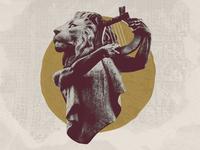 Lion & Lyre