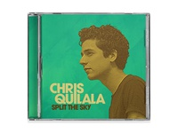 Chris Quilala Album Design